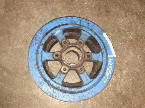 INTERNATIONAL DT530E Harmonic Balancer