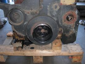 CUMMINS M11 Harmonic Balancer