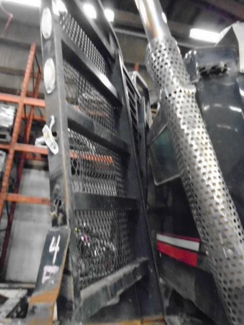 KENWORTH T800 Headache Rack