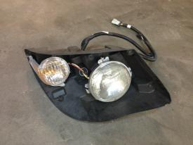 INTERNATIONAL WORKSTAR Headlamp Assembly
