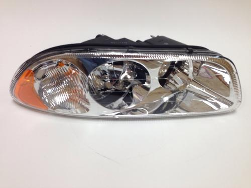 MACK GRANITE Headlamp Assembly