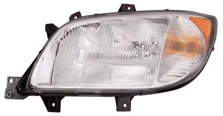 FREIGHTLINER SPRINTER Headlamp Assembly