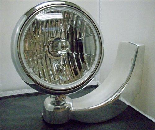 KENWORTH  Headlamp Assembly