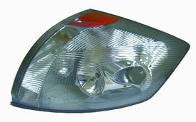 VOLVO VT SERIES  Headlamp Assembly