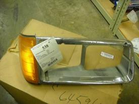 FREIGHTLINER  Headlamp Assembly