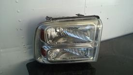 Ford F250 Headlamp Assembly