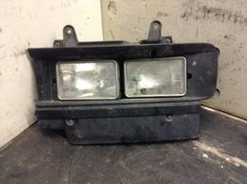CHEVROLET T7500 Headlamp Assembly