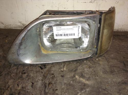 INTERNATIONAL 9100 Headlamp Assembly