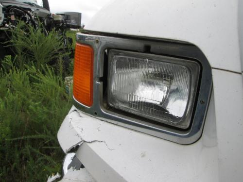 FORD F650SD (SUPER DUTY) Headlamp Assembly