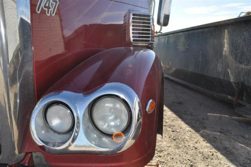 FREIGHTLINER CORONADO  Headlamp Assembly