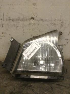 CHEVROLET W3500 Headlamp Assembly