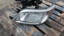 DODGE CARAVAN Headlamp Assembly