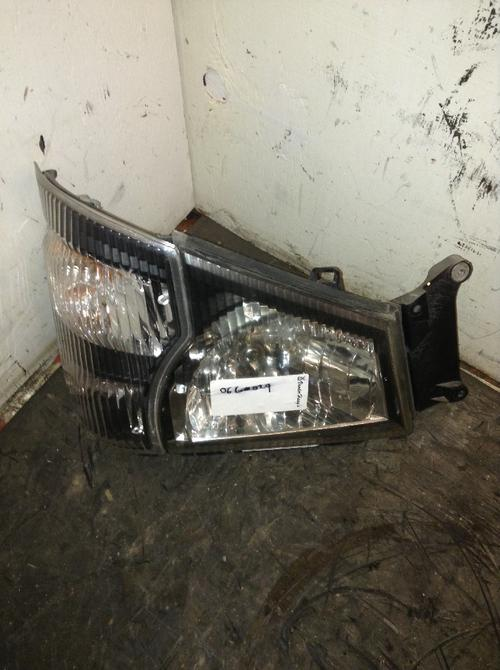 GMC W3500 Headlamp Assembly