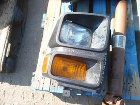 FORD F250SD (SUPER DUTY)  Headlamp Assembly