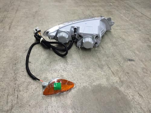 INTERNATIONAL TRUCK Headlamp Assembly