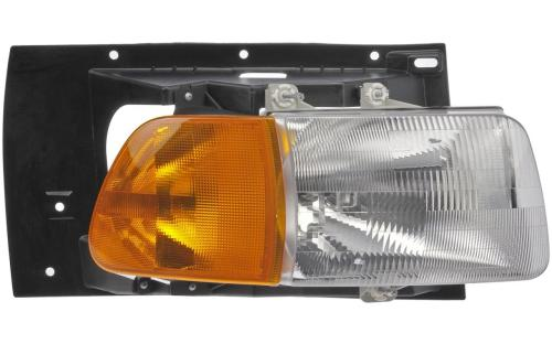 STERLING A9500 SERIES Headlamp Assembly