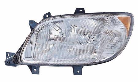 FREIGHTLINER SPRINTER 2500 Headlamp Assembly