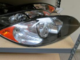 INTERNATIONAL  Headlamp Assembly