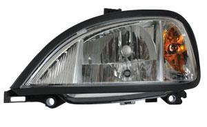 NEWSTAR S19777 Headlamp Assembly