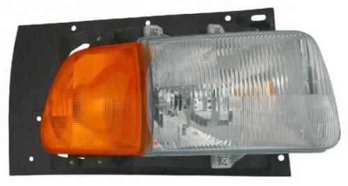 STERLING 9500 A/AT/L8500/L9500 Headlamp Assembly