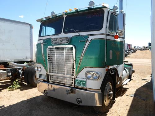 FREIGHTLINER FLT CABOVER Headlamp Assembly