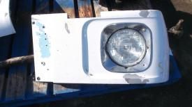 GMC/VOLVO/WHITE WX Headlamp Assembly
