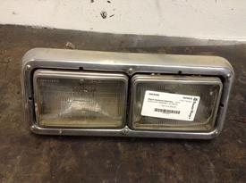 PETERBILT 362 COE Headlamp Assembly