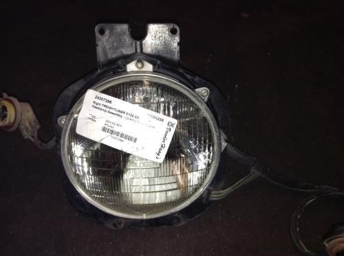 FREIGHTLINER C120 CENTURY Headlamp Assembly