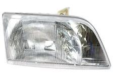 GMC/VOLVO/WHITE VNL610 Headlamp Assembly