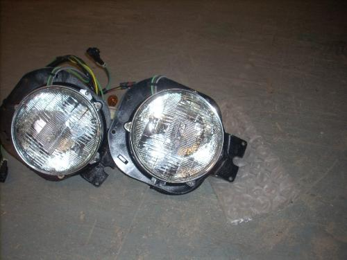 FREIGHTLINER OTHER Headlamp Assembly