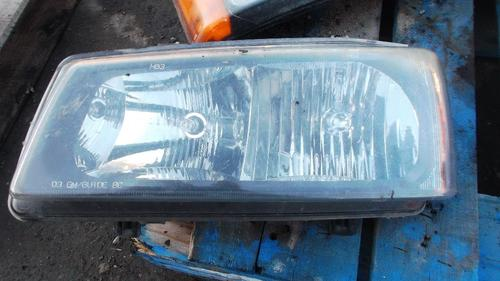 CHEVROLET 1500 SILVERADO (99-CURRENT) Headlamp Assembly