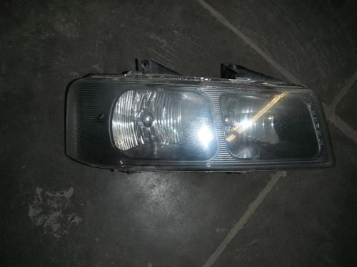 CHEVROLET CHEVROLET VAN Headlamp Assembly
