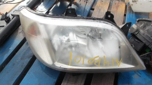 DODGE SPRINTER 2500 Headlamp Assembly