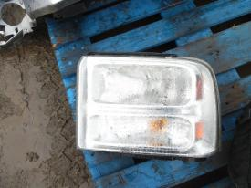 FORD F550SD (SUPER DUTY) Headlamp Assembly