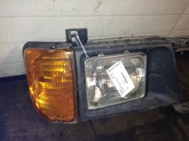 FORD FORD VAN Headlamp Assembly