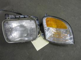 HINO 338 Headlamp Assembly