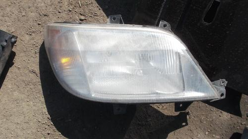 DODGE 3500 SERIES Headlamp Assembly