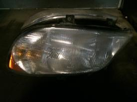 DODGE SPRINTER Headlamp Assembly