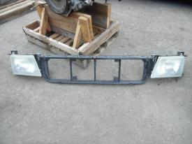 FORD E350 Headlamp Assembly