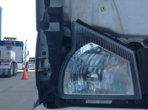 GMC W4500 Headlamp Assembly