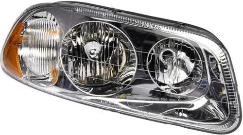 MACK CX / GRANITE Headlamp Assembly