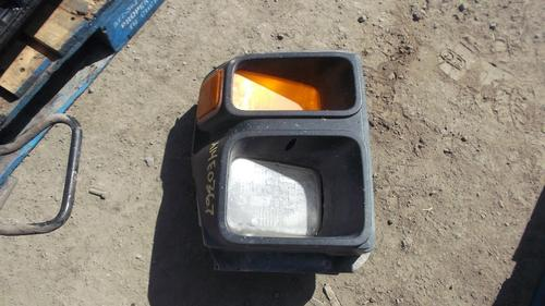 FORD F250 SERIES Headlamp Assembly