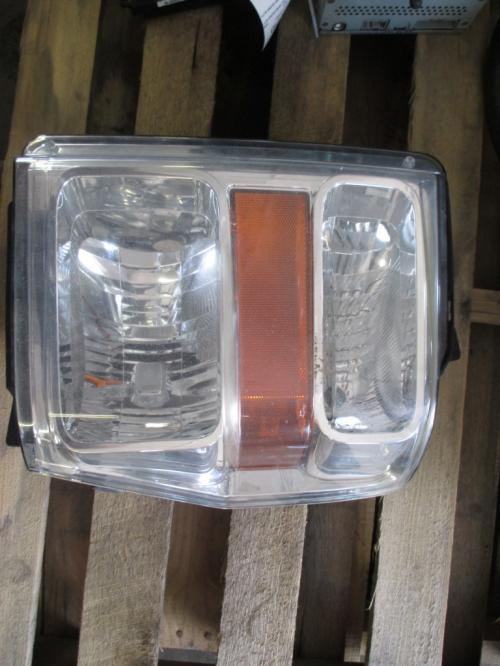 FORD F350SD (SUPER DUTY) Headlamp Assembly