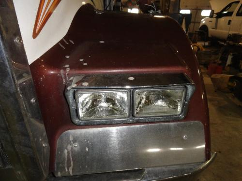 KENWORTH W900L Headlamp Assembly