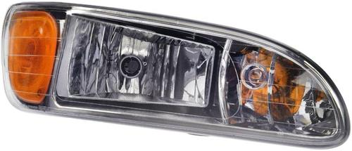PETERBILT 387 Headlamp Assembly