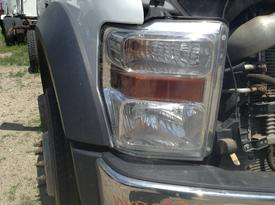 FORD TRUCK Headlamp Assembly