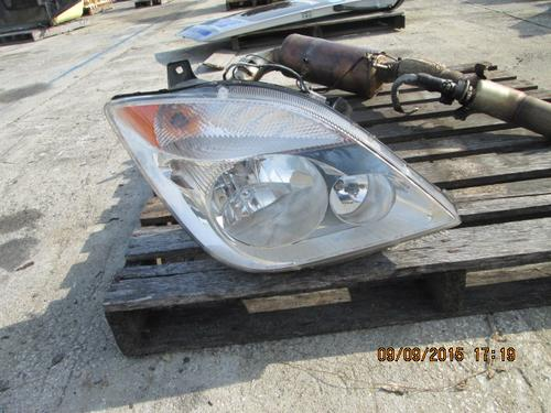 MERCEDES-BENZ SPRINTER 2500 Headlamp Assembly