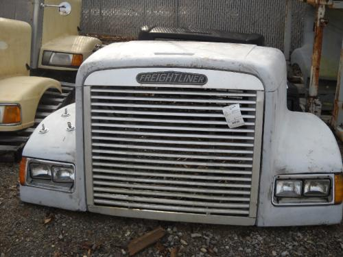 FREIGHTLINER FLD120T CLASSIC Hood