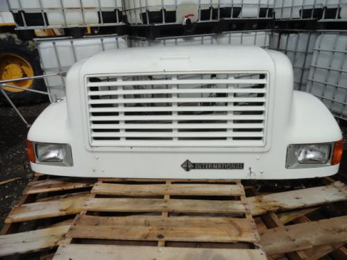 INTERNATIONAL 4700 LOW PROFILE Hood