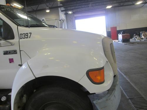 FORD F750SD (SUPER DUTY) Hood